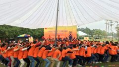 Teambuilding Outdoor - Ts Travel & Event